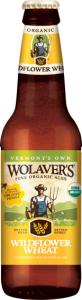 Wolaver's Wildflower Wheat (ABV 4.25%)