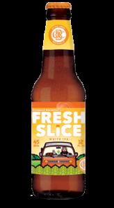 Otter Creek's Fresh Slice (ABV: 5.5%)