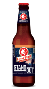 Long Trail's Stand Out (ABV: 5.2%)