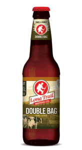 Long Trail's Double Bag (ABV: 7.2%)