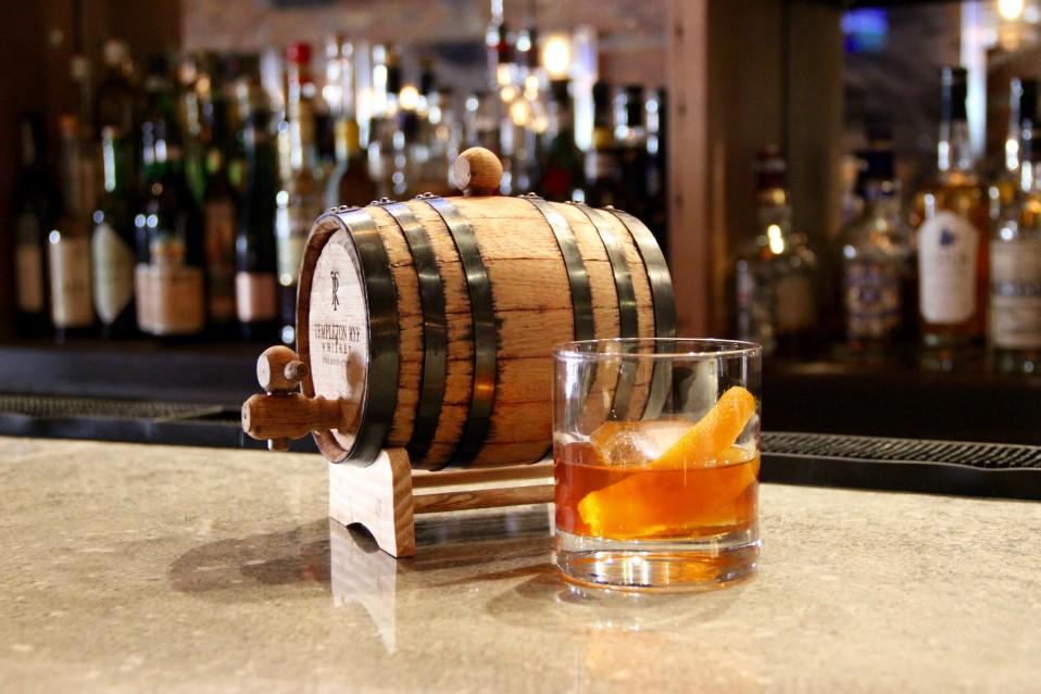 Barrel Barrel 2