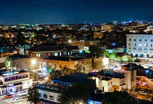 Shaw neighborhood, photo by Ted Eytan via Flickr.