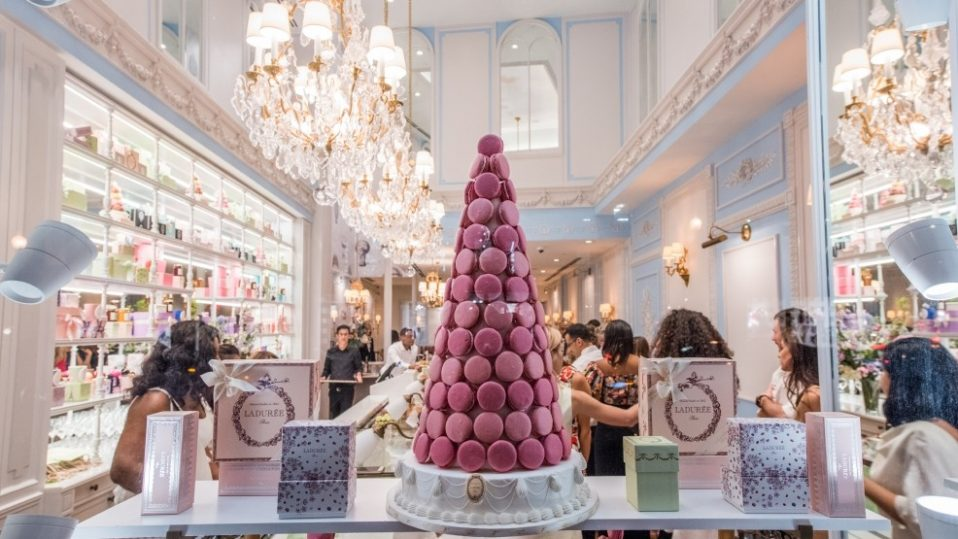 Laduree Photo