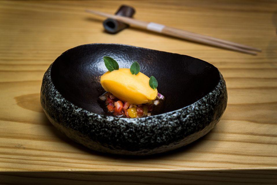 Kōbō Vegan Chef Brothers SIgnature Otsukuri Tomato Sorbet_small
